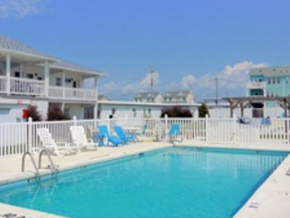 Newly renovated_1stFloor_Max6_WiFi - Atlantic Beach vacation rentals
