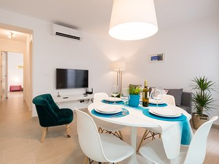 DELIGHTFUL APARTMENT IN THE HISTORICAL CENTER(Peña - Malaga vacation rentals