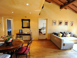 Platano by Acacia, terrace and view, Duomo - Florence vacation rentals