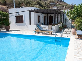 Comfortable Villa with Internet Access and A/C - Pachia Ammos vacation rentals