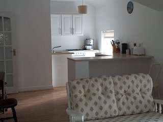 Apartment 5 - Riverview Holiday Village - Carlow vacation rentals