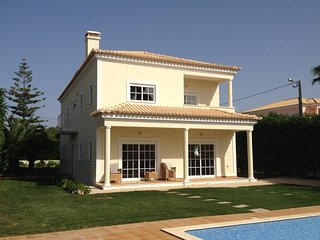 Country villa near Beach, Golf with swimming pool - Almancil vacation rentals