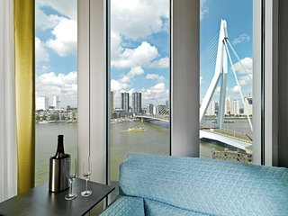 1 bedroom Condo with Internet Access in Rotterdam - Rotterdam vacation rentals
