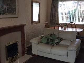 Beautiful 3 bedroom House in Whitley Bay - Whitley Bay vacation rentals
