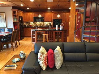 Year-Round Amazing Retreat Home 90 miles from NYC - Barryville vacation rentals