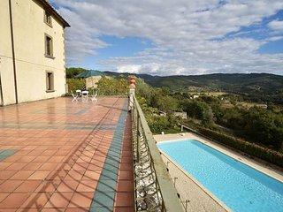 Beautiful 9 bedroom Vacation Rental in Lisciano Niccone - Lisciano Niccone vacation rentals