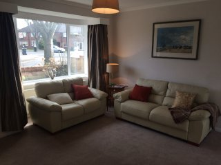 3 bedroom House with Internet Access in Whitley Bay - Whitley Bay vacation rentals
