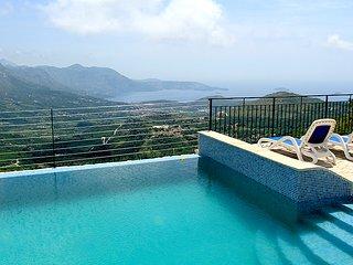 2 bedroom Villa with Internet Access in Gornji Brgat - Gornji Brgat vacation rentals
