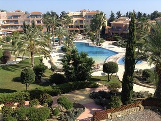 Limnaria Gardens 2 bedroom apartment, tour center - Paphos vacation rentals