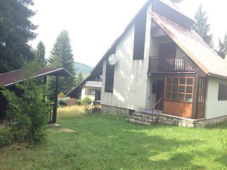Nice Cottage with Satellite Or Cable TV and Parking - Hrinova vacation rentals