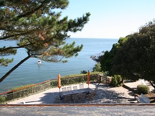 Villa La Brise : charme et vue imprenable sur mer - Pornichet vacation rentals