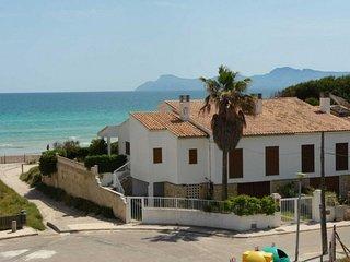 Bright 4 bedroom Chalet in Playa de Muro - Playa de Muro vacation rentals