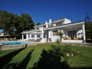 Adorable Majorca Villa rental with A/C - Majorca vacation rentals