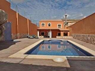 Beautiful 4 bedroom House in Muro - Muro vacation rentals