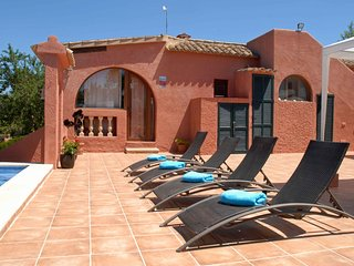 Nice 3 bedroom Cottage in Algaida - Algaida vacation rentals