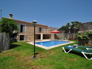 Perfect 2 bedroom Villa in Son Cervera - Son Cervera vacation rentals