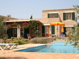 3 bedroom Cottage with Internet Access in Son Cervera - Son Cervera vacation rentals