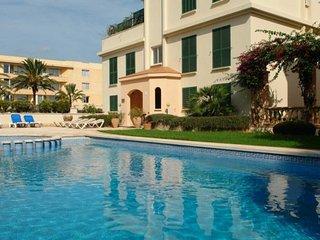 R-1941 - Ca'n Picafort vacation rentals
