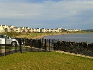 Tides Reach on Coastal Path near Golf & Spa - Llanelli vacation rentals
