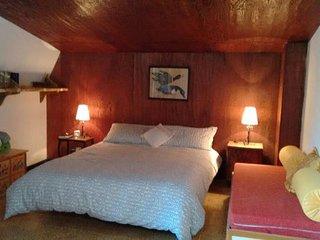 Adorable 3 bedroom Altipiani di Arcinazzo Condo with Mountain Views - Altipiani di Arcinazzo vacation rentals