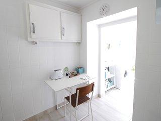 Cozy apartment in Belém (Loft 1) - Lisbon vacation rentals