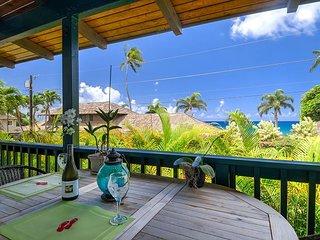Hale Malanai - 2 Bedroom Baby Beach Poipu Vacation Home - Koloa vacation rentals