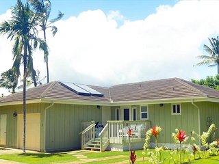 POIPU 2bd/2 ba detached cottage, a/c, beaches/pool/spa/tennis, garage - Koloa vacation rentals