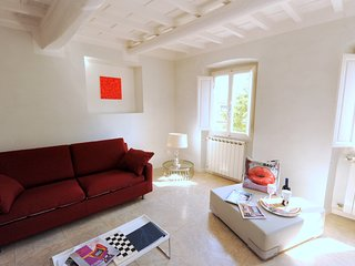 1 Bedroom Vacation Rental at Apartment Magnolia - Florence vacation rentals