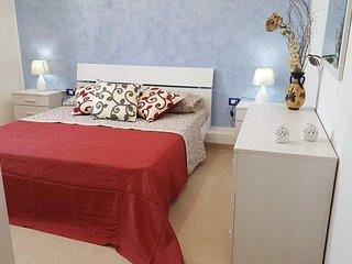 Appartamento romantico per due persone - Alcamo vacation rentals