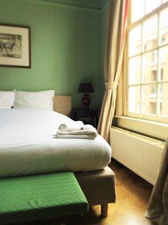 Quiet City Center Apartment - Amsterdam vacation rentals