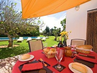 Beautiful villa with pool -Conil - Conil de la Frontera vacation rentals