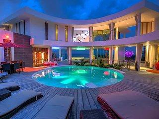 4 Bedroom Villa Home at Las Terrenas - Las Terrenas vacation rentals