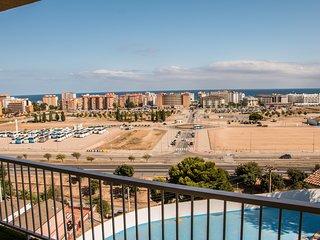 Casa Irene a modern family home for 12 persons - Santa Susana vacation rentals