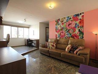 Nice 1 bedroom Apartment in Sao Paulo - Sao Paulo vacation rentals