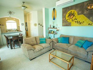 Steps from the beach at a great price! - Playa del Carmen vacation rentals