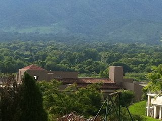 Charming Villa with beautifull views - Salta vacation rentals