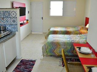Apartamento completo 11 - Sao Paulo vacation rentals
