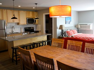The Suites at Killington: Two Room Resort Suite - Killington vacation rentals