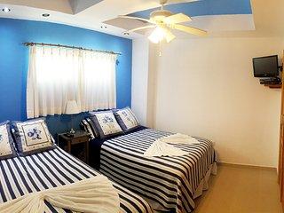 Oceanfront Apt Highest Floor at Marbella JD - Juan Dolio vacation rentals