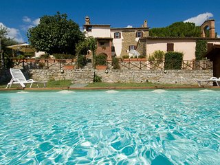 Charming 4 bedroom Villa in Agello - Agello vacation rentals
