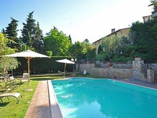 Montespertoli - 1115005 - Montespertoli vacation rentals
