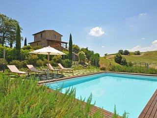 Nice 2 bedroom Villa in Trequanda - Trequanda vacation rentals