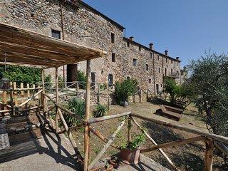 Nice 1 bedroom Vacation Rental in San Lorenzo a Merse - San Lorenzo a Merse vacation rentals