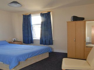 The Bridges Guesthouse - Family Room - Blackpool vacation rentals