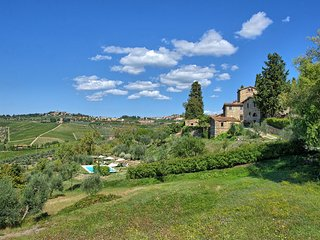 Nice 1 bedroom House in Panzano In Chianti - Panzano In Chianti vacation rentals