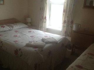 The Bridges Guesthouse - Twin Room - Blackpool vacation rentals