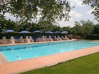 Nice 2 bedroom House in Capranica - Capranica vacation rentals