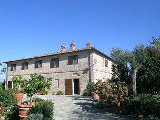 Nice 7 bedroom Villa in Ville di Corsano - Ville di Corsano vacation rentals