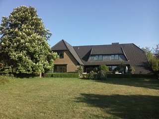 Nice Condo with Internet Access and Balcony - Hoisdorf vacation rentals