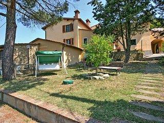 Beautiful 2 bedroom House in Montespertoli - Montespertoli vacation rentals